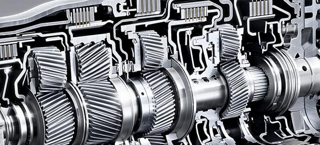Turbocharged I4 engine of the 2019 Mercedes-Benz C-Class Loeber Mercedes-Benz Oak Park, IL