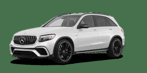 2019 Mercedes-Benz GLC AMG 63