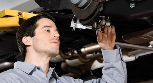 Loeber Motors Service Center will keep your vehicles on the roads of Morton Grove, IL