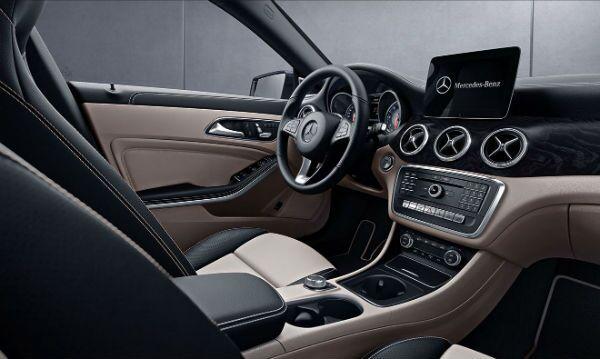 Mercedes-Benz CLA 250 Loeber Motors
