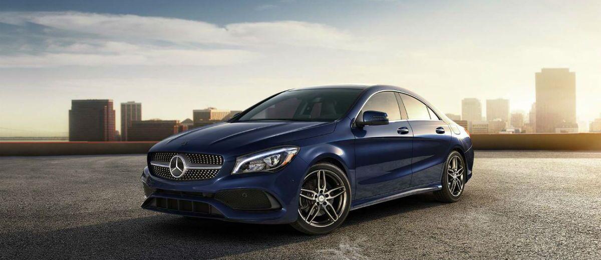 Mercedes-Benz CLA Loeber Motors
