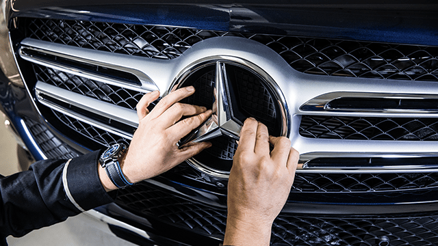 Mercedes-Benz Specials & Incentives In River Grove, IL
