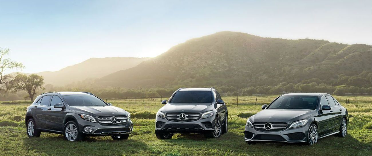 Loeber Motors is a new & pre-owned Mercedes-Benz dealership near Morton Grove, IL