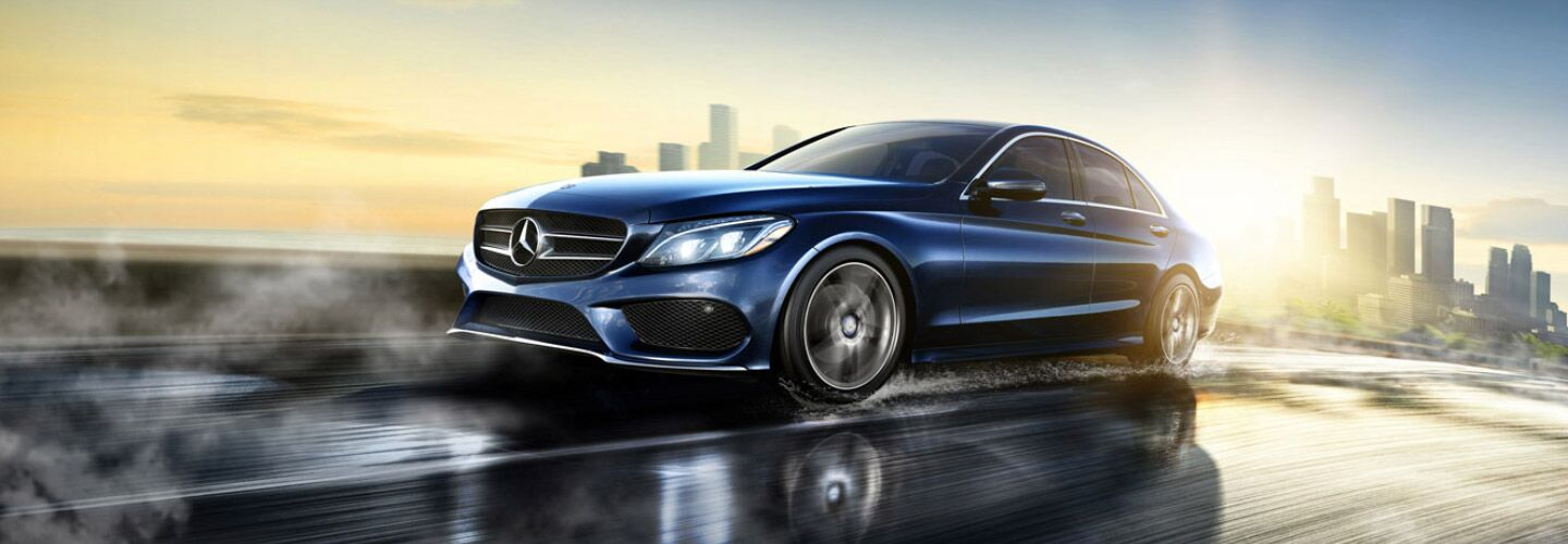 About loeber motors a chicago il dealership for Mercedes benz chicago dealers