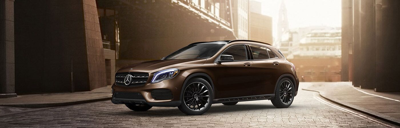 2018 Mercedes-Benz GLA for sale in Chicago, IL