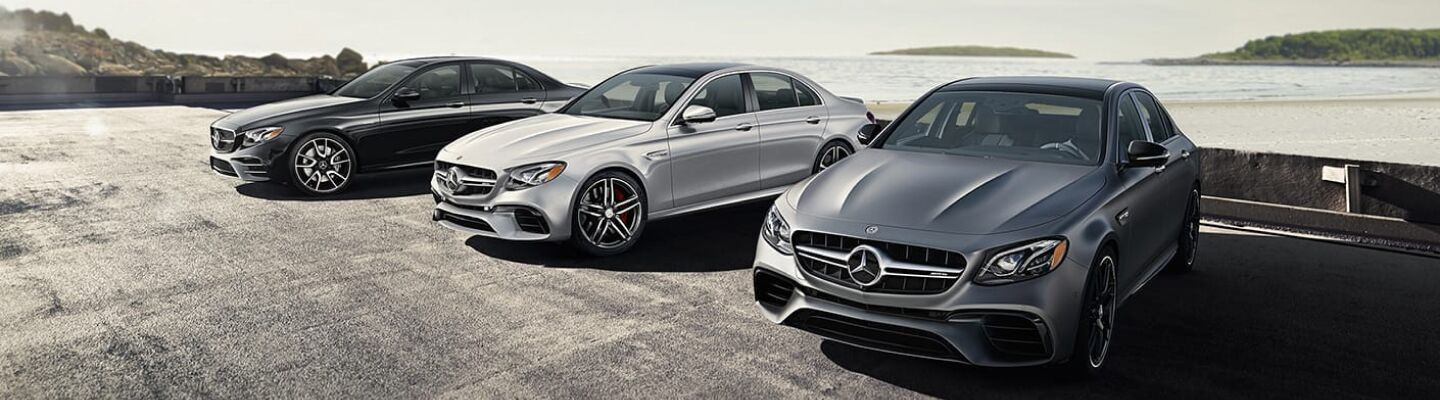 Loeber Motors is a new and used Mercedes-Benz dealership in Lincolnwood, IL