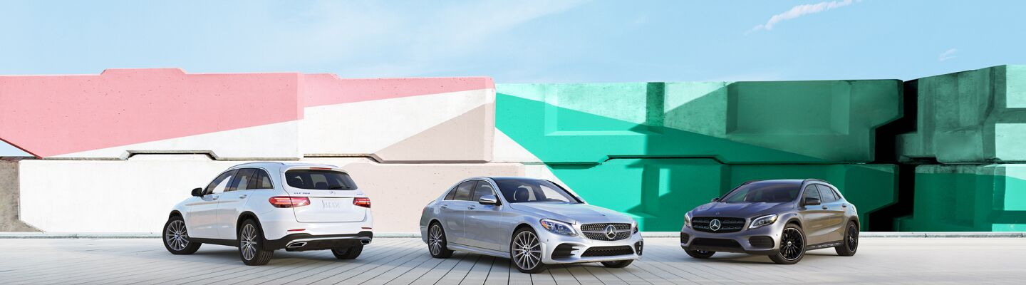 Loeber Motors is a New & Pre-Owned Mercedes-Benz Dealership near River Forest, IL