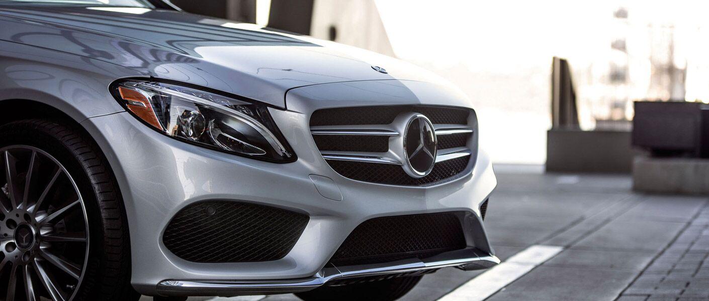 Loeber Mercedes