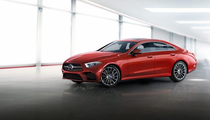 Finance a Mercedes-Benz from Loeber Motors