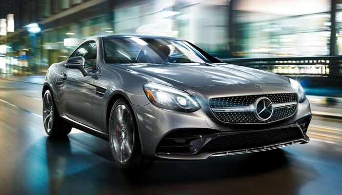 Loeber Motors offers many specials and discounts on Mecedes-Benz vehicles