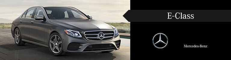 2017 Mercedes-Benz E-Class in Lexington, KY