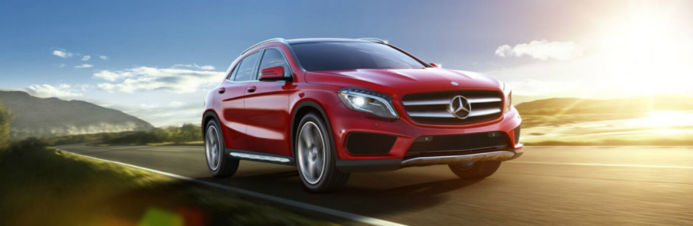 2017 Mercedes-Benz GLA Bowling Green KY