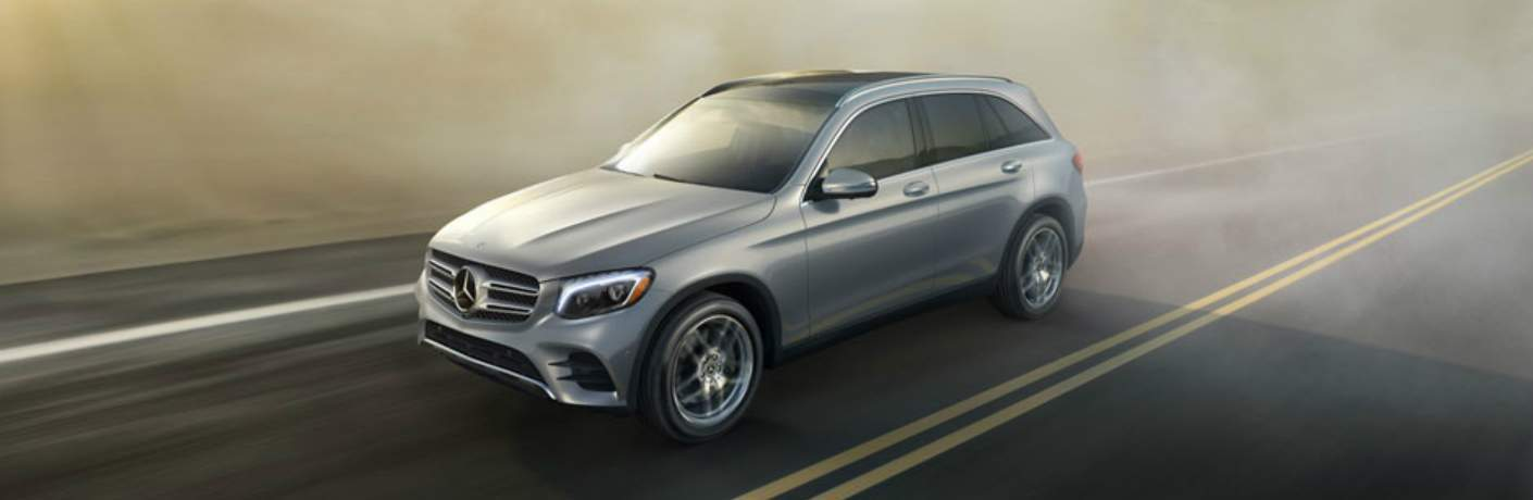 2018 Mercedes-Benz GLC Bowling Green KY