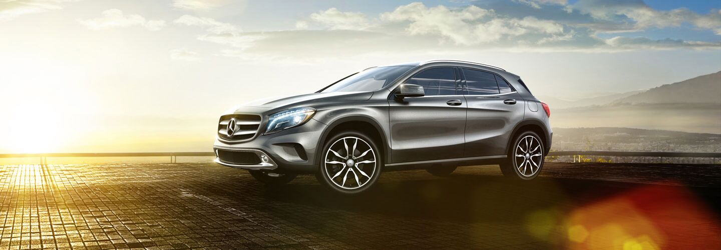 2016 Mercedes-Benz GLA Bowling Green KY