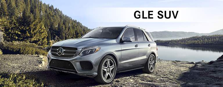 You may also like the Mercedes-Benz GLE