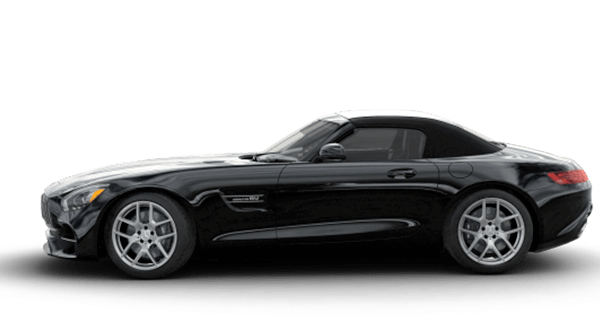 New Mercedes-Benz AMG GT Roadster