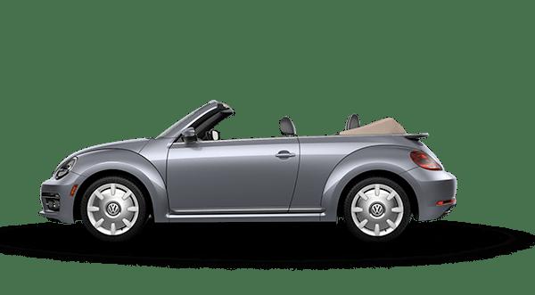 New Volkswagen Beetle Convertible