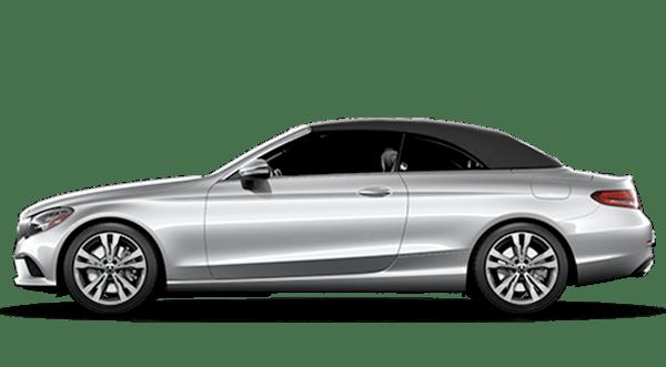 New Mercedes-Benz C-Class Cabriolet Convertible
