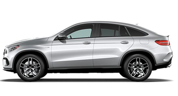 New Mercedes-Benz GLE AMG SUV