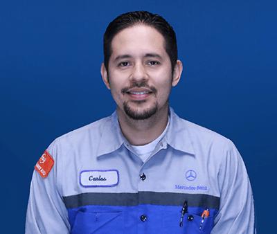 Hoy Family Auto Service EOM Carlos Mora