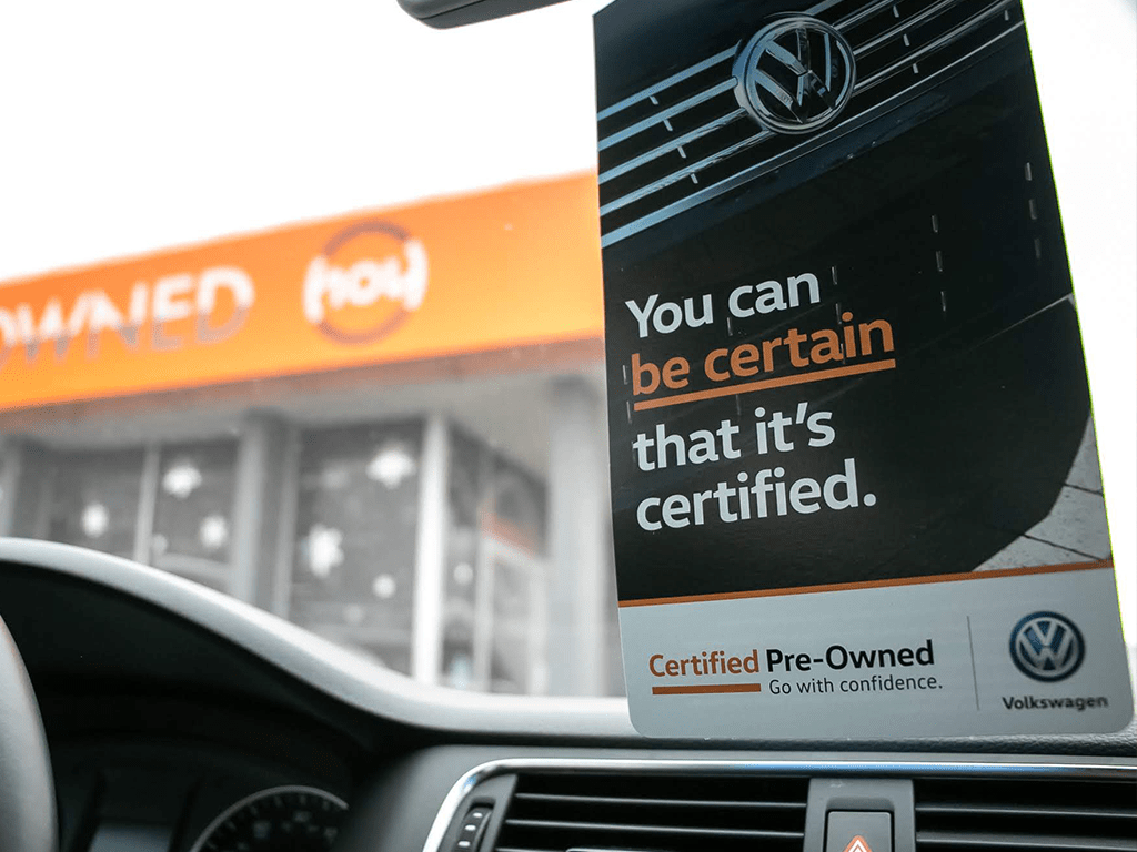 certified Pre-Owned Cars in El Paso, TX