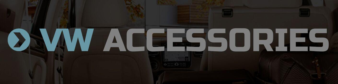 Volkswagen Accessories online