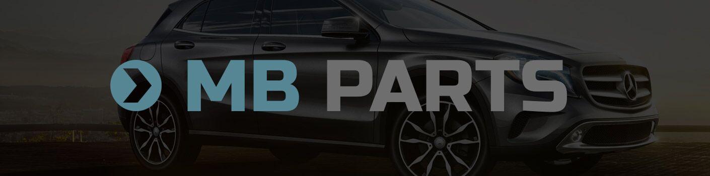 Mercedes-Benz Parts in El Paso, Texas