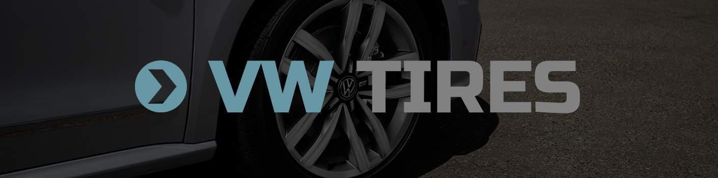 order volkswagen tires online