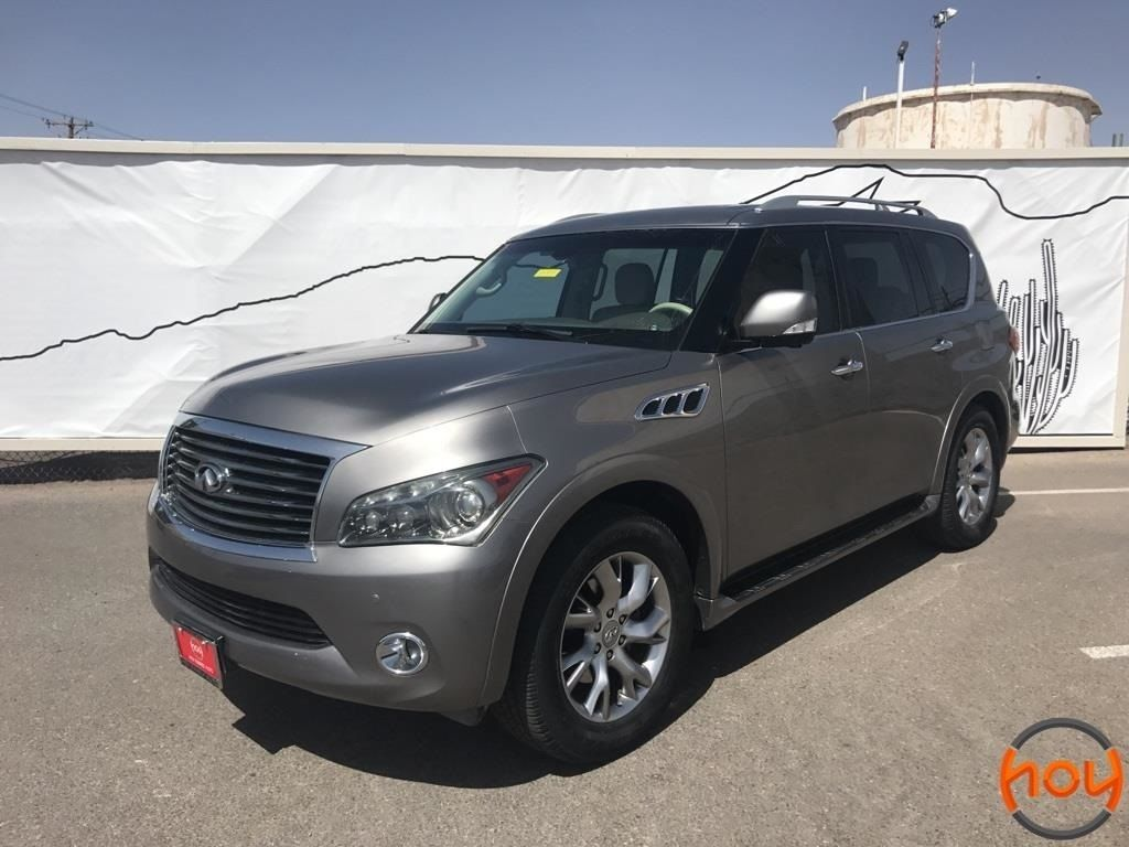 Used SUVs for sale in El Paso, TX