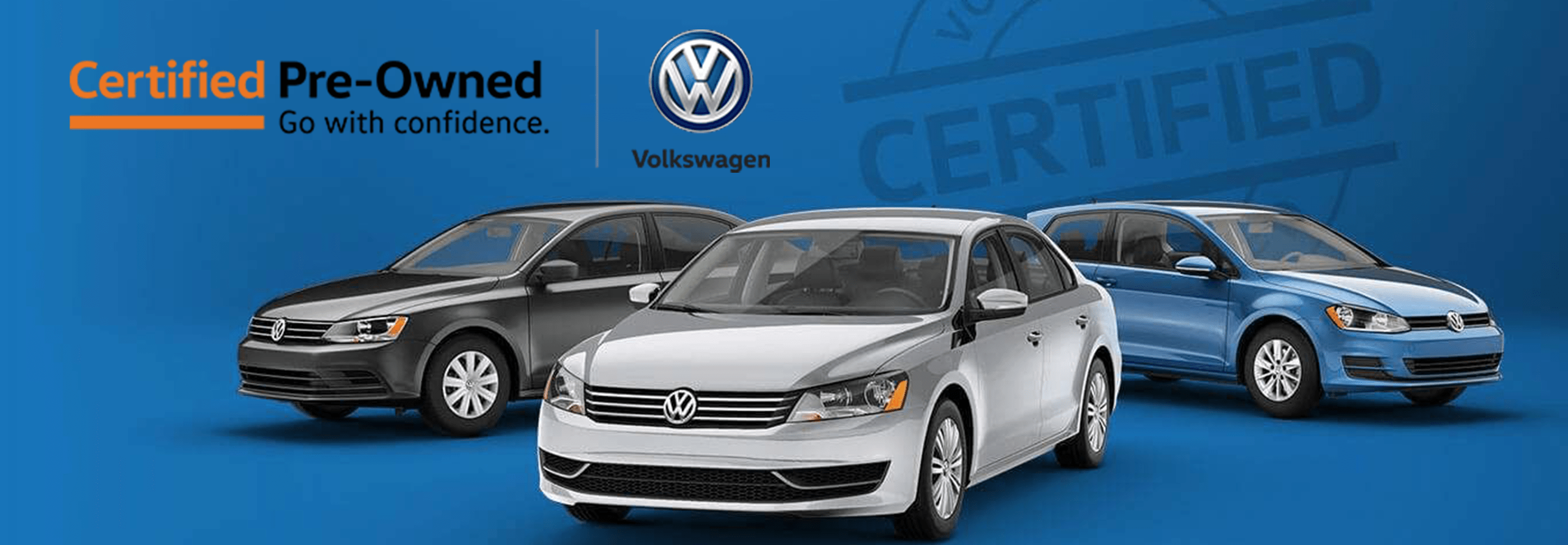 Volkswagen Certified Pre-Owned Benefits and Warranties