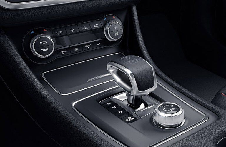 2017 Mercedes-Benz CLA Coupe Shift and Central Controller