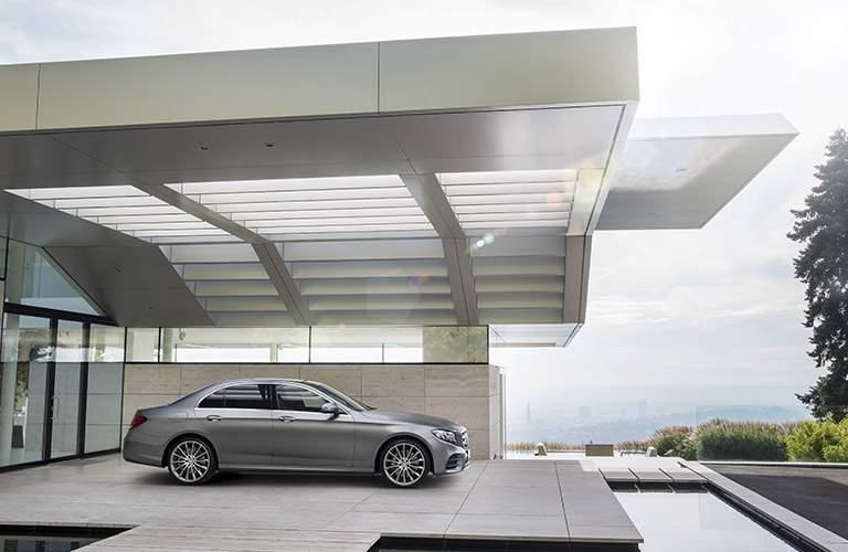 2017 Mercedes-Benz E-Class Reliability
