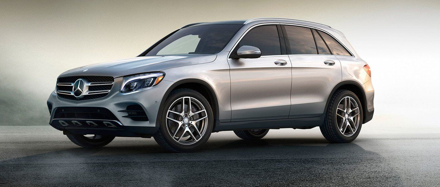 2017 Mercedes-Benz GLC SUV Miami FL