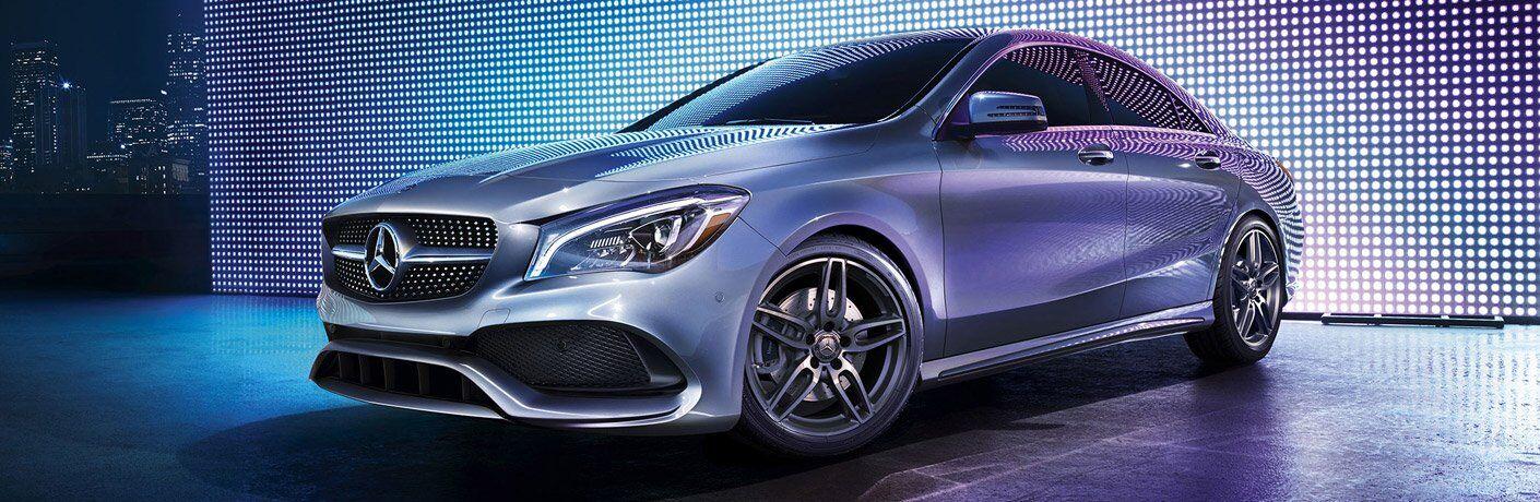 2017 Mercedes-Benz CLA Coupe Miami FL