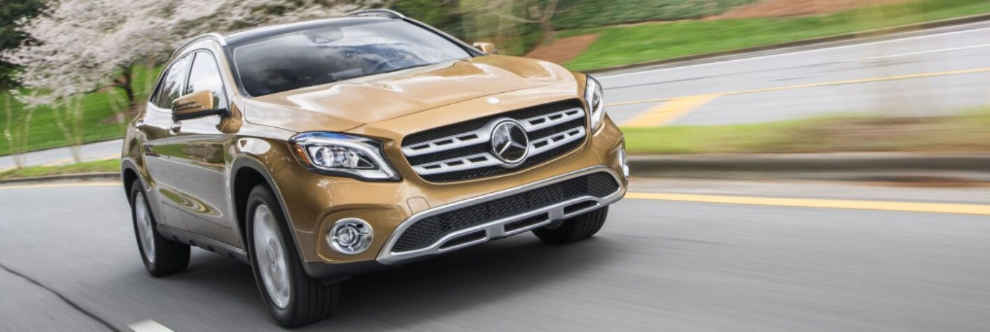 2019 Mercedes-Benz GLA Class In Centerville, OH