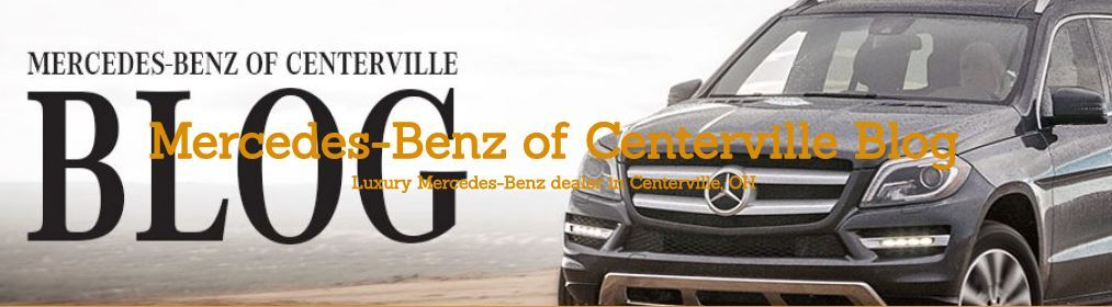 Mercedes-Benz of Centerville Blog