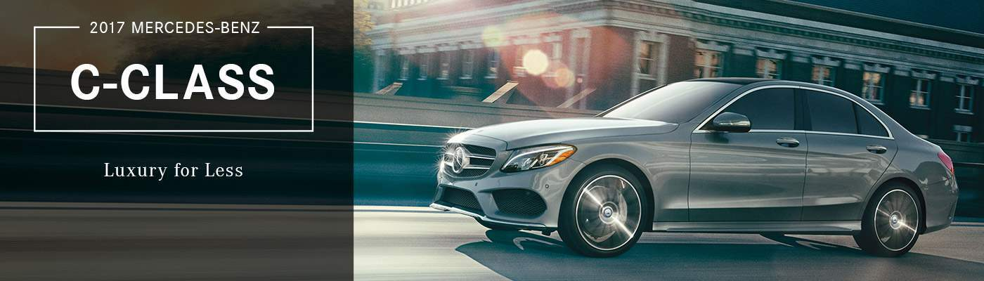 2017 Mercedes-Benz in Centerville, Ohio