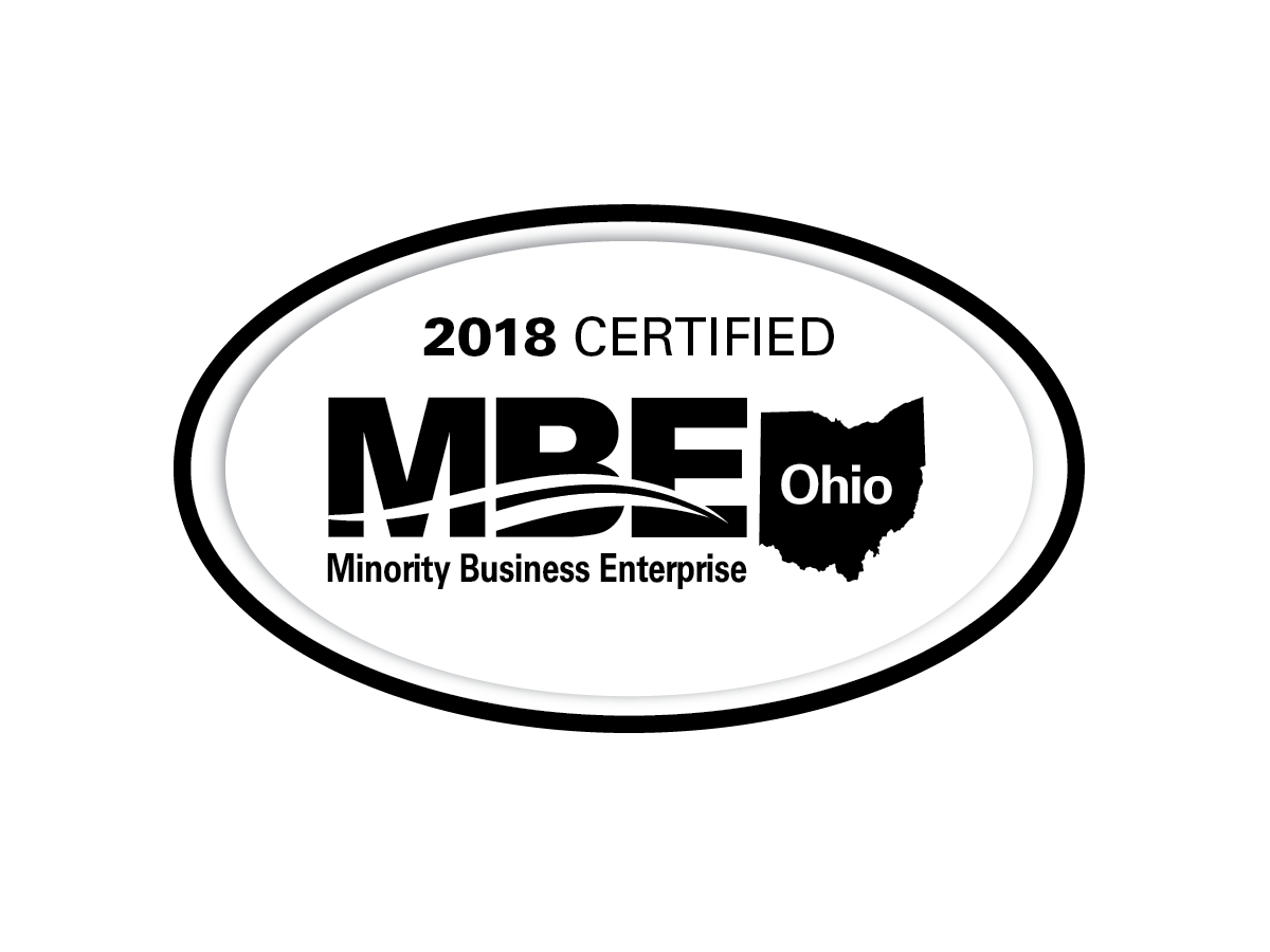Certified Minority Business Enterprise