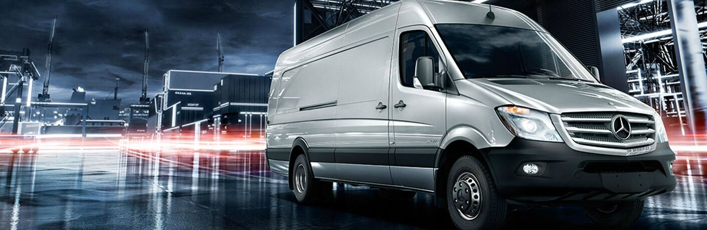 2016 mercedes benz sprinter 2500 long island city ny for Queens mercedes benz dealers