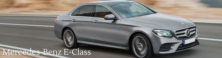new mercedes-benz e-class at silver star motors