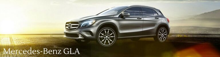 new mercedes-benz gla at silver star motors