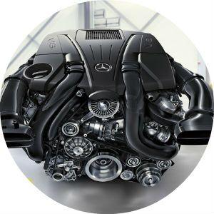 2017 Mercedes-Benz GLS engine options