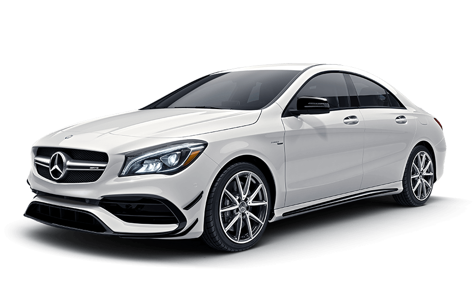 Mercedes Benz Schedule A