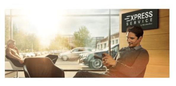 Service A1 Mercedes Reset - How Car Specs