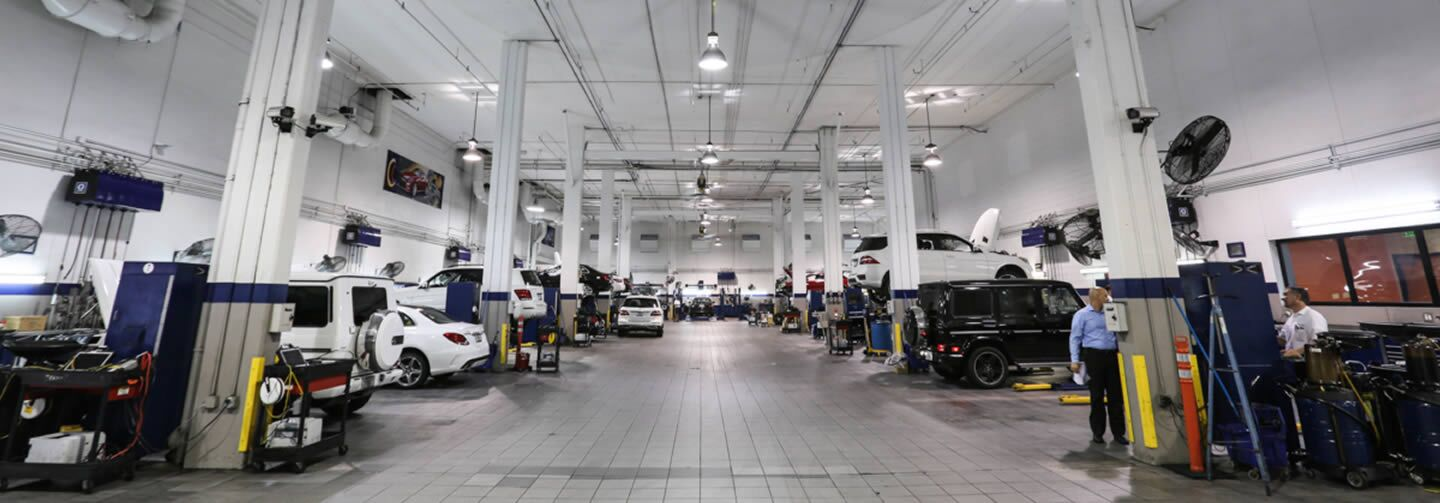 Car service coral gables fl for Mercedes benz service centre
