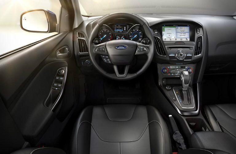 2017 Ford Focus Calgary Ab