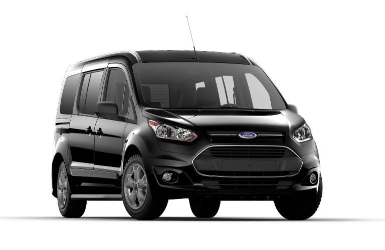 Commercial 2017 Ford Transit Connect Titanium Passenger Wagon in Calgary AB