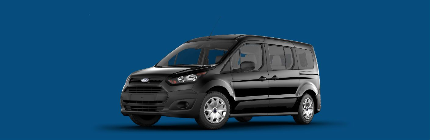 2017 Ford Transit Connect XL Passenger Wagon Calgary AB