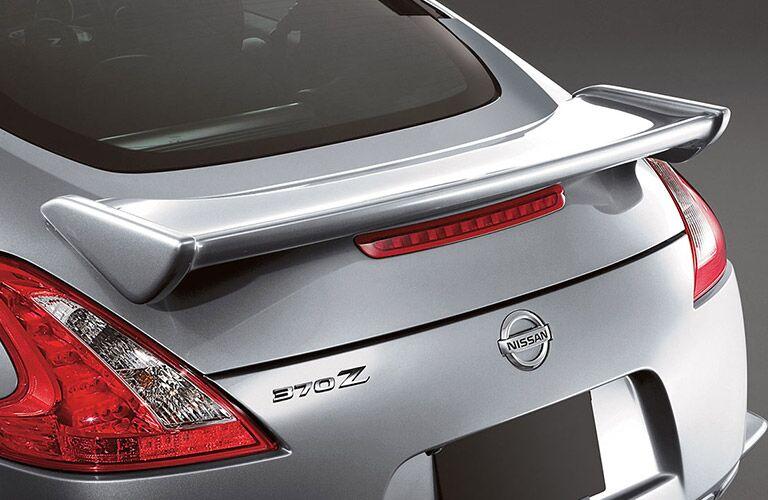 2017 Nissan 370Z styling