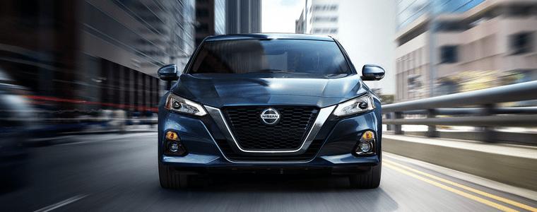 2019 Nissan Altima - Melbourne, FL